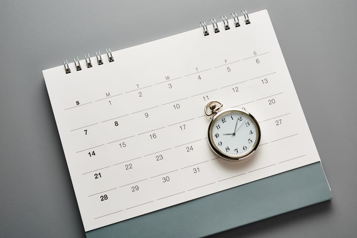 How Long Does it Take to Plan a Move?