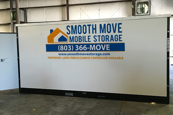 Decluttering Your Home? Try a Portable Storage Container